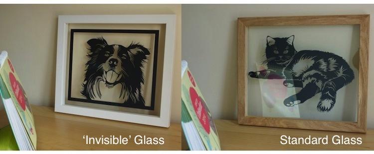 Glass Comparison